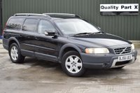 2006 VOLVO XC70 2.4 D5 SE Geartronic AWD 5dr £2980.00