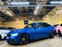USED 2016 16 BMW 3 SERIES 3.0 335d M Sport Auto xDrive (s/s) 4dr PERFORMANCE-KIT+20S+HEADUP!
