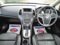 USED 2012 62 VAUXHALL ASTRA 2.0 CDTi Elite Auto 5dr ***74000 MILES F/S/H***