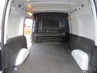 USED 2008 58 VAUXHALL COMBO 2000 1.3 CDTI 73 BHP EX-BT VAN WITH SIDE LOAD DOOR ONE OWNER - FSH - ONLY 75000m
