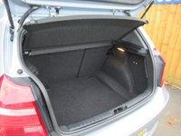 USED 2011 11 BMW 1 SERIES 2.0 116I SE 5d 121 BHP FSH, AUX INPUT,