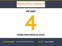 USED 2006 56 FORD FIESTA 1.4 GHIA 16V 5d 80 BHP GUARANTEED TO BEAT ANY 'WE BUY ANY CAR' VALUATION ON YOUR PART EXCHANGE