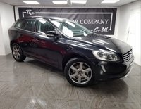 USED 2014 14 VOLVO XC60 2.0 D4 SE 5d 178 BHP + 1 FORMER KEEPER + FULL HISTORY