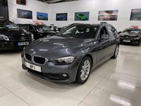 USED 2016 66 BMW 3 SERIES 2.0 320D SE TOURING 5d 188 BHP