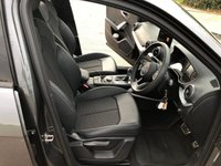 USED 2018 68 AUDI Q2 1.5 TFSI S LINE 5d 148 BHP