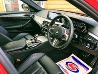 USED 2019 BMW M5 4.4 M5 4d 592 BHP