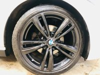 USED 2016 66 BMW 4 SERIES 2.0 420d SE 2dr BLACK PACK 19S M SPORT ALLOYS