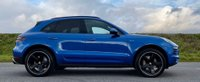 USED 2015 15 PORSCHE MACAN 3.0 TD V6 S PDK 4WD (s/s) 5dr PAN ROOF! PRIVACY! 21' ALLOYS