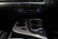 USED 2017 67 AUDI Q7 3.0 TDI V6 S line Tiptronic quattro (s/s) 5dr PAN ROOF! BLACK PACK! LEATHER!