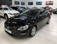 USED 2015 65 VOLVO S60 2.0 D3 BUSINESS EDITION 4d 150 BHP