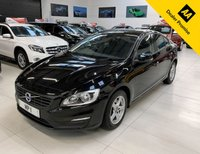 2015 VOLVO S60 2.0 D3 BUSINESS EDITION 4d 150 BHP £7695.00