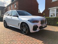 USED 2019 19 BMW X5 0.0 XDRIVE30D M SPORT 5d 261 BHP PAN ROOF/7 SEATS/HEAD UP/HIGHEST SPEC IN THE UK FOR SALE