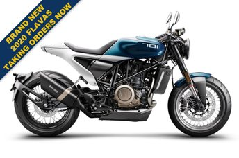 View our HUSQVARNA VITPILEN 701