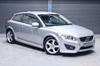 2010 VOLVO C30 1.6 D2 R-DESIGN ** £30 TAX **  £3975.00