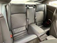 USED 2014 14 JAGUAR XKR 5.0 DYNAMIC R 2d 503 BHP