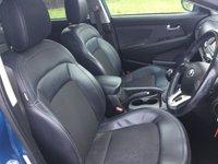 USED 2013 62 KIA SPORTAGE 1.7 CRDI 2 5d 114 BHP