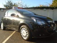 USED 2014 64 VAUXHALL CORSA 1.0 S AC ECOFLEX 3d 64 BHP GUARANTEED TO BEAT ANY 'WE BUY ANY CAR' VALUATION ON YOUR PART EXCHANGE