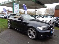2012 BMW 1 SERIES 2.0 118D SPORT PLUS EDITION 2d 141 BHP £6495.00
