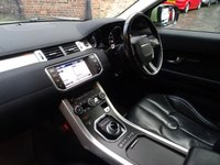USED 2012 62 LAND ROVER RANGE ROVER EVOQUE 2.2 SD4 PURE TECH 3d 190 BHP (Now Sold / Similar Required)