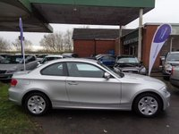 USED 2009 59 BMW 1 SERIES 2.0 120I SE 2d 168 BHP ONE FORMER KEEPER