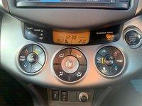 USED 2012 62 TOYOTA RAV4 2.2 XT-R D-4D  5d 150 BHP