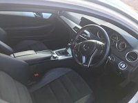 USED 2013 13 MERCEDES-BENZ C CLASS 1.6 C180 BLUEEFFICIENCY AMG SPORT PLUS 2d 154 BHP