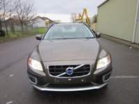 USED 2011 61 VOLVO XC70 2.4 D3 SE LUX AWD 5d 180 BHP 1 OWNER AUTOMATIC