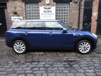 USED 2016 66 MINI CLUBMAN 2.0 COOPER D 5d 148 BHP (Drive Away Today)