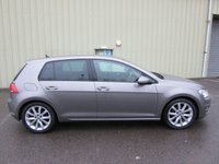 USED 2013 13 VOLKSWAGEN GOLF 1.4 GT TSI ACT BLUEMOTION TECHNOLOGY 5d 138 BHP 1 PREV OWNER