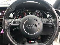 USED 2012 12 AUDI A4 2.0 TDI Black Edition quattro 4dr QUATTRO+BLUETOOTH+BEST VALUE!!