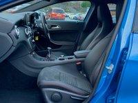 USED 2014 14 MERCEDES-BENZ A-CLASS 1.5 A180 CDI AMG Sport 5dr NightPack/Bi-Xenon/AMGPack/AUX