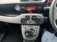 USED 2013 63 FIAT PANDA 0.9 TwinAir 4x4 (s/s) 5dr (EU5) £30 Tax ! F/S/H! 4x4 ! 2 Keys!