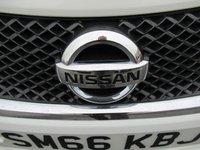 USED 2016 66 NISSAN NOTE 1.5 ACENTA PREMIUM DCI 5d 90 BHP