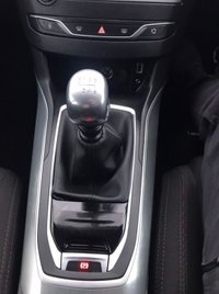 USED 2015 65 PEUGEOT 308 2.0 BlueHDi Allure (s/s) 5dr Low Miles ! Free Tax ! SatNav!