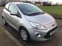 USED 2013 63 FORD KA 1.2 Edge (s/s) 3dr 2 Owners ! £30 Tax ! F/D/S/H !