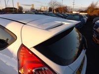 USED 2016 16 FORD FIESTA 1.5 ST-LINE TDCI 3d 94 BHP