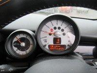 USED 2011 11 MINI CONVERTIBLE 1.6 ONE 2d 98 BHP
