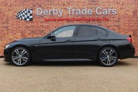 USED 2017 66 BMW 3 SERIES 3.0 335D XDRIVE M SPORT 4d 308 BHP