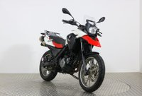 USED 2012 62 BMW G650 ALL TYPES OF CREDIT ACCEPTED. GOOD & BAD CREDIT ACCEPTED, OVER 1000+ BIKES IN STOCK