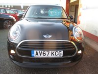 USED 2017 67 MINI HATCH COOPER 1.5 COOPER 5d 134 BHP