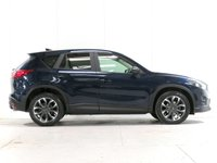 USED 2016 16 MAZDA CX-5 2.2 D SPORT NAV  [SAFETY PACK] SAFETY-PACK STONE LEATHER FMSH