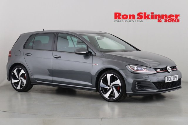 View our 2017 17 VOLKSWAGEN GOLF 2.0 GTI TSI 5d 227 BHP