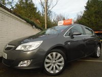 USED 2010 10 VAUXHALL ASTRA 1.6 SE 5d 113 BHP GUARANTEED TO BEAT ANY 'WE BUY ANY CAR' VALUATION ON YOUR PART EXCHANGE