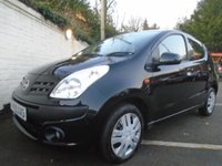 USED 2009 09 NISSAN PIXO 1.0 N-TEC 5d 67 BHP GUARANTEED TO BEAT ANY 'WE BUY ANY CAR' VALUATION ON YOUR PART EXCHANGE