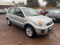 USED 2008 58 FORD FUSION 1.4 ZETEC CLIMATE 5d 68 BHP EXCEPTIONALLY LOW MILEAGE,WITH FULL SERVICE HISTORY[8 MAIN DEALER]