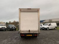 USED 2013 13 MITSUBISHI FUSO CANTER 3.0 3C15 34 AUTO 14FT CURTAIN SIDE 3500KG TWIN WHEEL AUTOMATIC, 14FT CURTAINSIDE, ONE OWNER, 3500KG,
