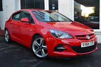 2014 VAUXHALL ASTRA 1.6 LIMITED EDITION 5d 115 BHP £6150.00