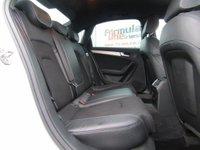 USED 2012 61 AUDI A4 2.0 TDI S line 4dr FULL MOT+HALF LEATHER+VALUE