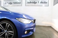 USED 2016 66 BMW 4 SERIES 2.0 420d M Sport Gran Coupe xDrive (s/s) 5dr M SPORT PLUS PACK! EURO 6!