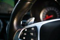 USED 2016 66 MERCEDES-BENZ C CLASS 4.0 C63 V8 BiTurbo AMG SpdS MCT (s/s) 2dr NAV+CAMERA+MATT GREY